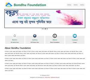 Bondhu-fund