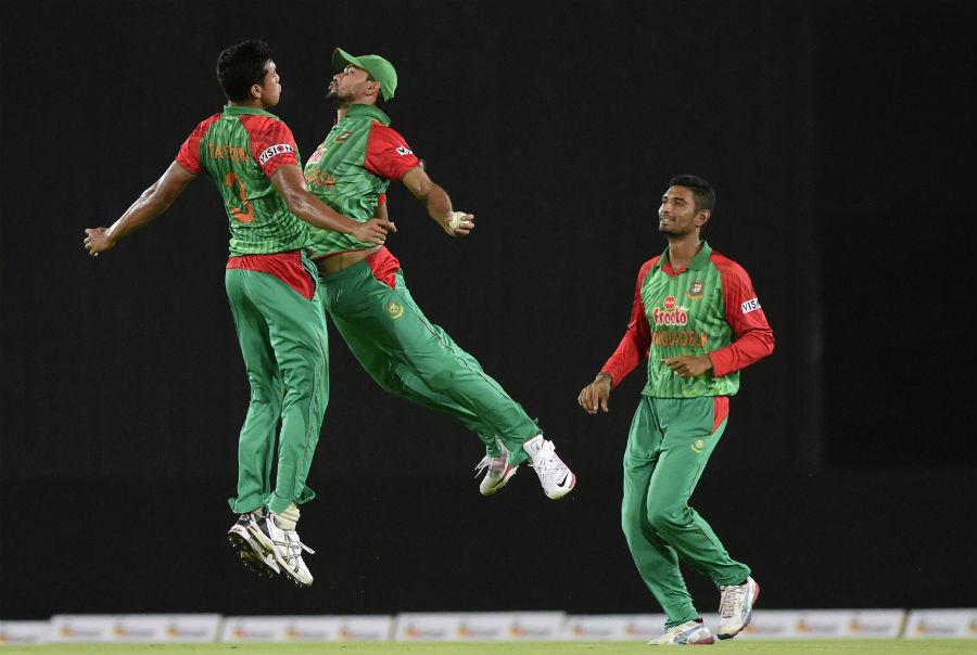 Ban vs Pak T20 2015