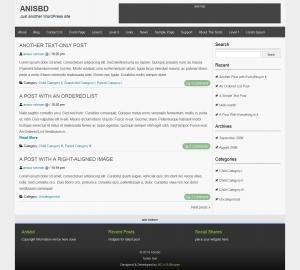 sadharon wordpress blog