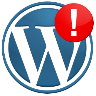 fixing wordpress fatal error