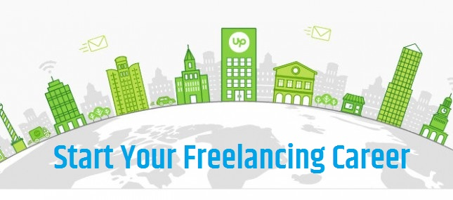 Start Freelancing Career