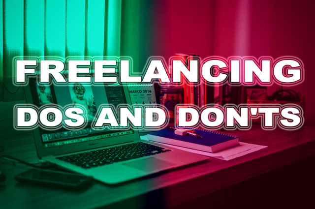 freelancing-dos-and-don'ts